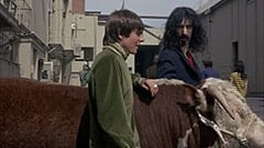 Davy Jones, The Critic (Frank Zappa), Lew Lehr Bull (?)