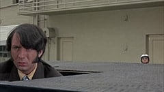 Mike Nesmith, Officer Faye Lapid (Logan Ramsey)