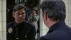 Officer Faye Lapid (Logan Ramsey), The Big Victor (Victor Mature)