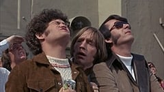 Bruce Paul Barbour, Micky Dolenz, Peter Tork, Mike Nesmith