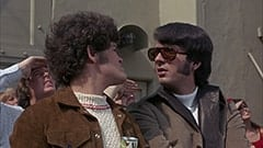 Bruce Paul Barbour, Micky Dolenz, Mike Nesmith