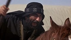 Black Sheik (William Bagdad)