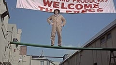 Dean Davis - Welcome the press
