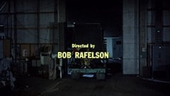 Directed by Bob Rafelson