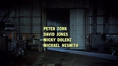 Peter Tork / David Jones / Micky Dolenz / Michael Nesmith