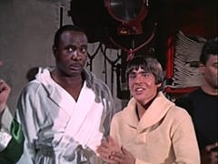 Extra (Sonny Liston), Davy Jones