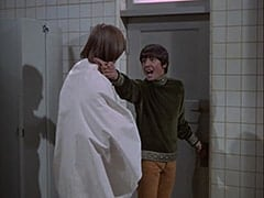 Peter Tork, Davy Jones