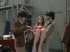 Micky Dolenz, The Jumper (June Fairchild), Mike Nesmith