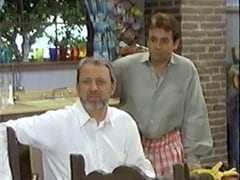 Mike Nesmith, Davy Jones