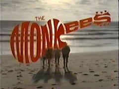 <cite>Hey, Hey, It&rsquo;s The Monkees</cite>