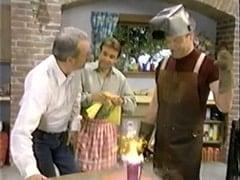Mike Nesmith, Davy Jones, Micky Dolenz