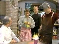 Mike Nesmith, Davy Jones, Peter Tork, Micky Dolenz