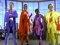 Mike Nesmith, Micky Dolenz, Davy Jones, Peter Tork