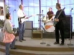 Davy Jones, Mike Nesmith, Micky Dolenz, Peter Tork