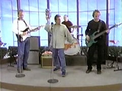Mike Nesmith, Davy Jones, Micky Dolenz, Peter Tork