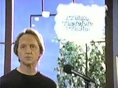Peter Tork - I Think, Therefore I Thwin