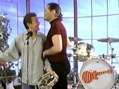Davy Jones, Micky Dolenz