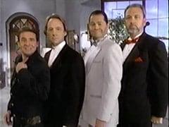 Davy Jones, Peter Tork, Micky Dolenz, Mike Nesmith