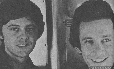 Tommy Boyce and Bobby Hart Tell All About The Monkees
