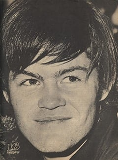 <cite>16</cite> (February 1967), Dolenz Gives You the Micky, Page 61