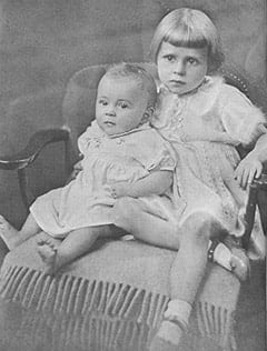 Davy Jones, Hazel Jones Wilkinson