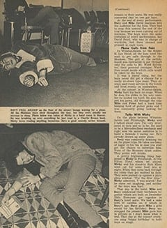 <cite>Tiger Beat</cite> (March 1967), My Life with The Monkees, Page 24