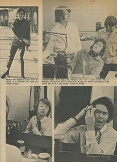 <cite>Tiger Beat</cite> (April 1967), My Life with The Monkees (Part 2), Page 23
