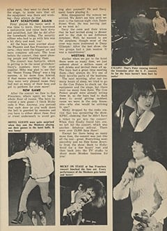 <cite>Tiger Beat</cite> (April 1967), My Life with The Monkees (Part 2), Page 25