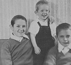 Peter Tork, Christopher Thorkelson, Nick Thorkelson