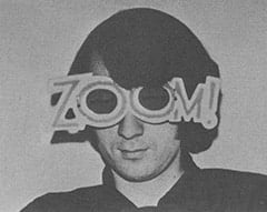 Zoom Glasses