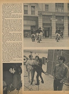 <cite>Flip</cite> (May 1967), How The Monkees Have Changed, Page 23