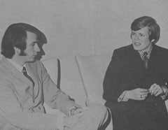 Mike Nesmith, Peter Noone