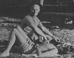 Bob Custer, Davy Jones