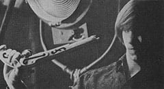 "Peter Tork - ""The Prince and the Paupers"""