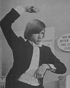"Peter Tork - ""Monkees Get out More Dirt"""
