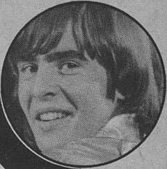 "Davy Jones - ""Monkees in the Ring"""