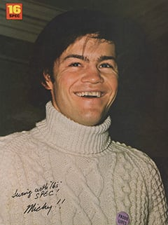 "Micky Dolenz - Swing with ""16's"" SPEC! / Frodo Lives"