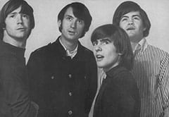 Peter Tork, Mike Nesmith, Davy Jones, Micky Dolenz - Headquarters