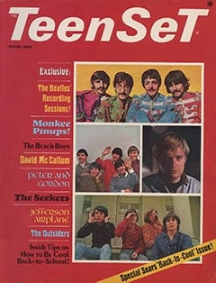 <cite>TeenSet (Special Issue)</cite> (June 1967)
