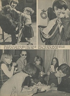 <cite>Tiger Beat</cite> (June 1967), I Visit with The Monkees (Part 7), Page 31