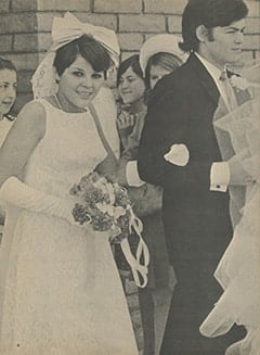 <cite>Monkee Spectacular</cite> (July 1967), C&rsquo;mon Along to a Monkee Wedding, Page 04