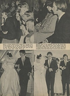 <cite>Monkee Spectacular</cite> (July 1967), C&rsquo;mon Along to a Monkee Wedding, Page 07