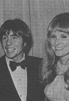 Davy Jones, Jackie DeShannon