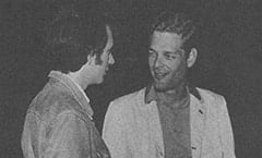Mike Nesmith, Bert Schneider