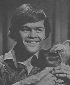Micky Dolenz, You