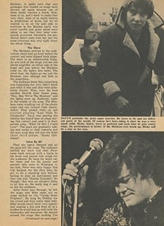 <cite>Tiger Beat</cite> (July 1967), My Life with The Monkees: That Wild Canadian Weekend, Page 29