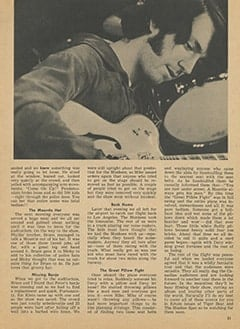 <cite>Tiger Beat</cite> (July 1967), My Life with The Monkees: That Wild Canadian Weekend, Page 31