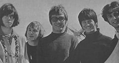 Neil Young, Stephen Stills, Dewey Martin, Richie Furay, Jim Fielder