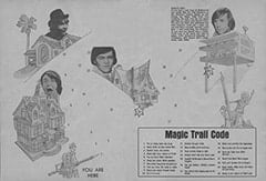 Follow The Monkees' Magic Trail