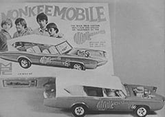 Monkee Goodies